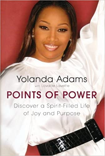 Points of Power: Discover a Spirit-Filled Life of Joy and Purpose